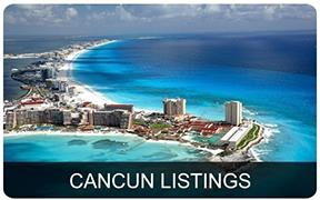 Cancun Real Estate