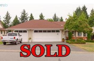 Central Saanich Home sold by David Stevens