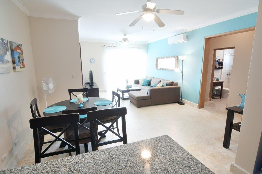 Punta Cana apartment for Sale in Dominican Republic