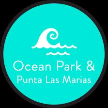Ocean Park & Punta Las Marias
