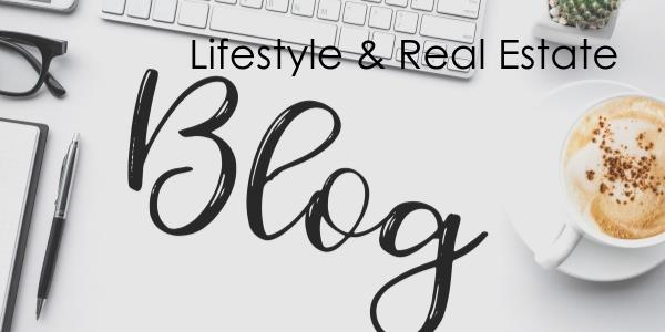 Real Estate News & Lifestyle Blog