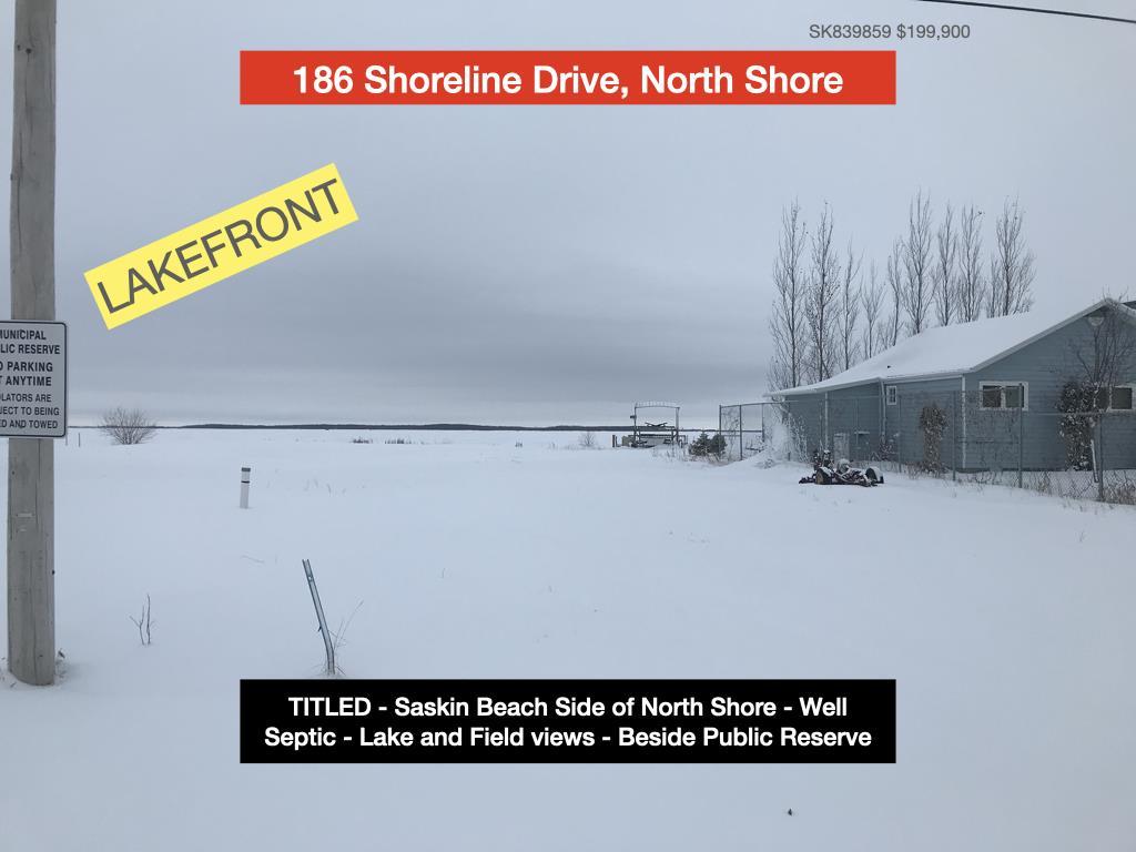 186 Shoreline Dr