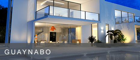 Guaynabo Real Estate