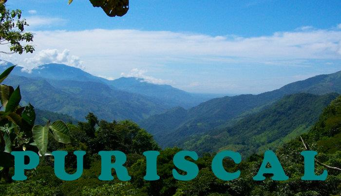 Puriscal Costa Rica Real Estate For Sale C.R.R.V.P.