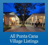 All Punta Cana Village Listings