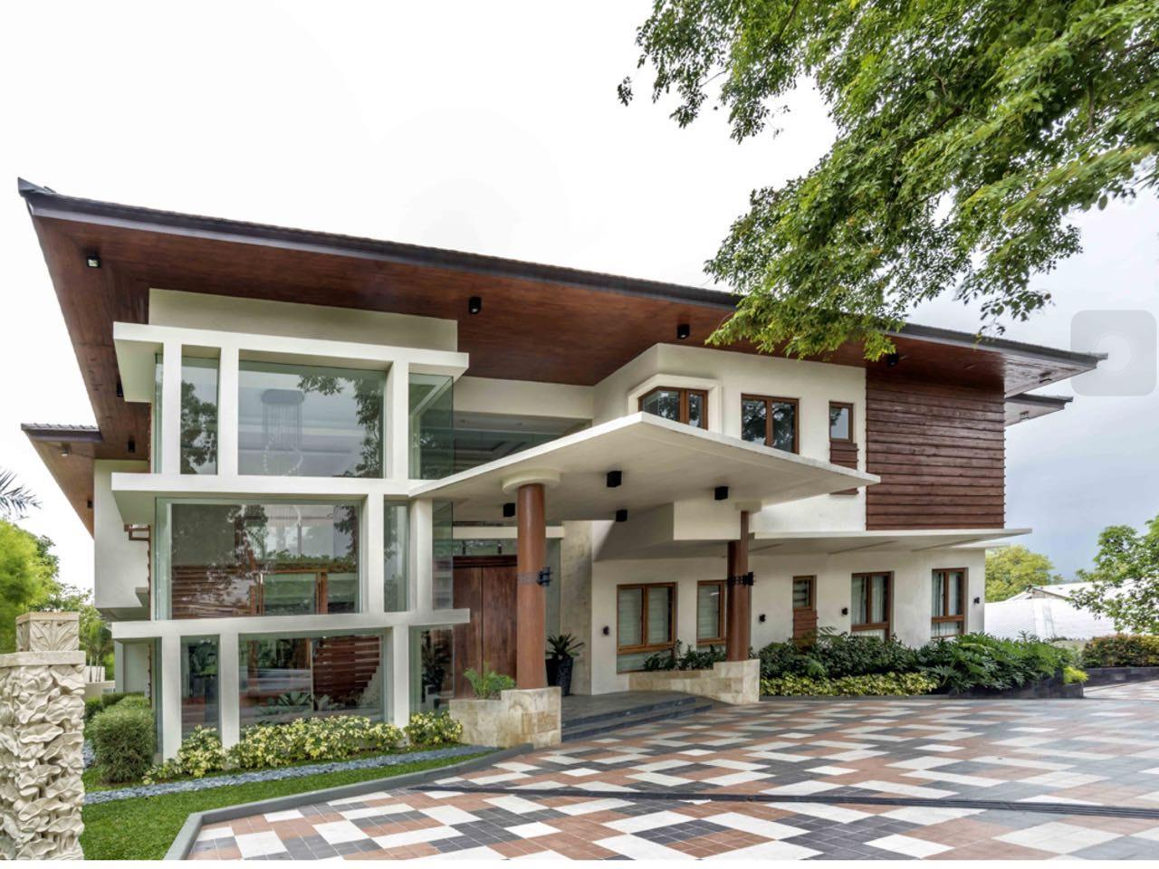 Luxury Homes in the Philippines