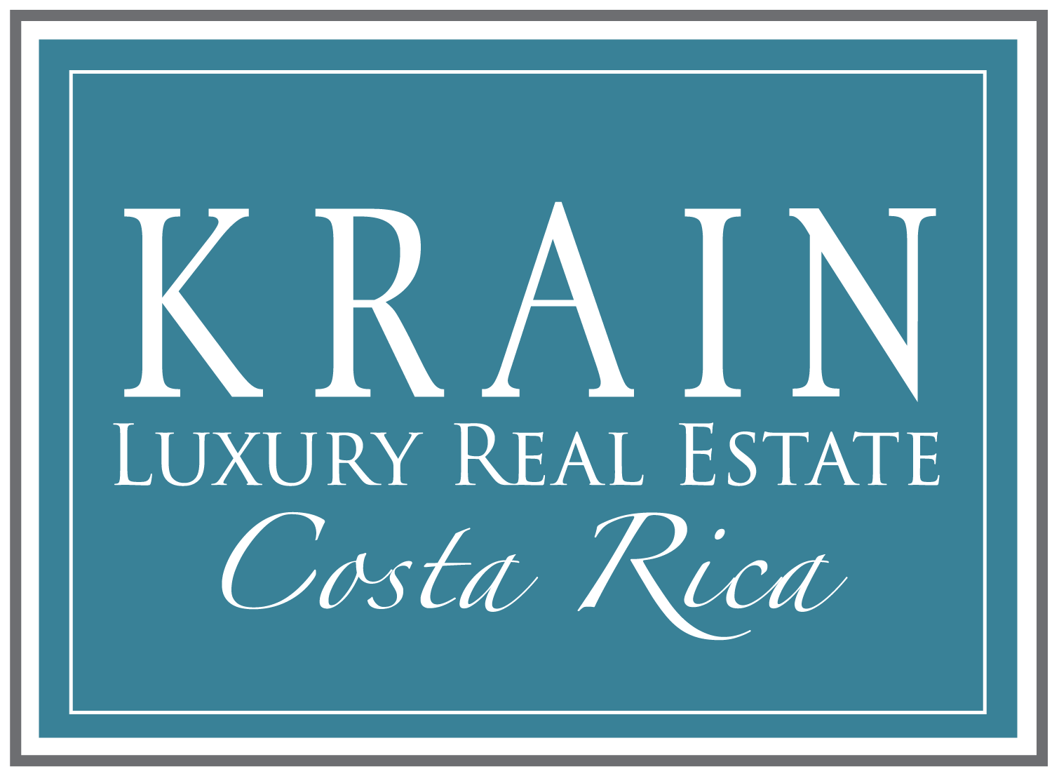 Krain Luxury Real Estate Costa Rica