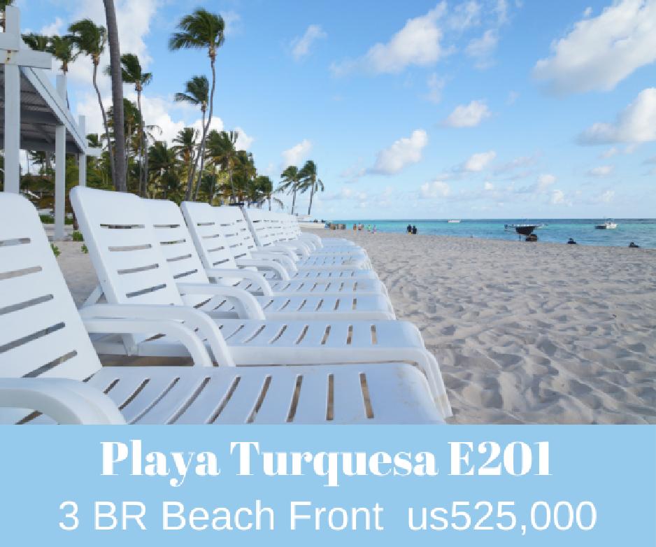 Punta Cana Beach Condo
