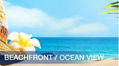 Beachfront / Oceanview