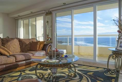 Oceanfront Condo for Sale La Jolla del Mar