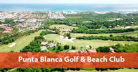 Punta Blanca Golf & Beach Club Home