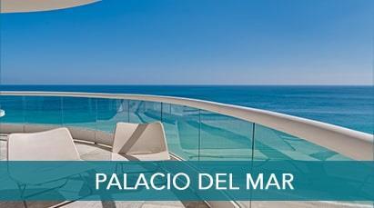 Palacio del Mar Rosarito Mexico