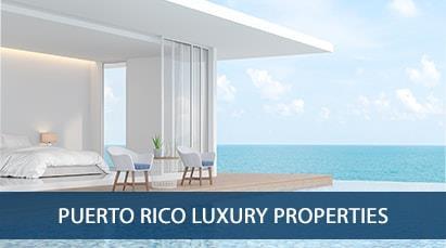 Puerto Rico Luxury Properites