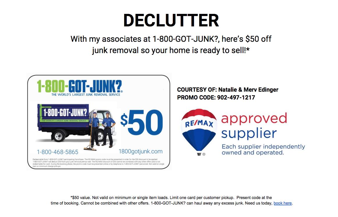 Save $50 | 1-800-Got-Junk | Junk removal company