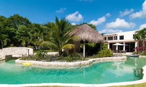 Coastal Homes Riviera Maya