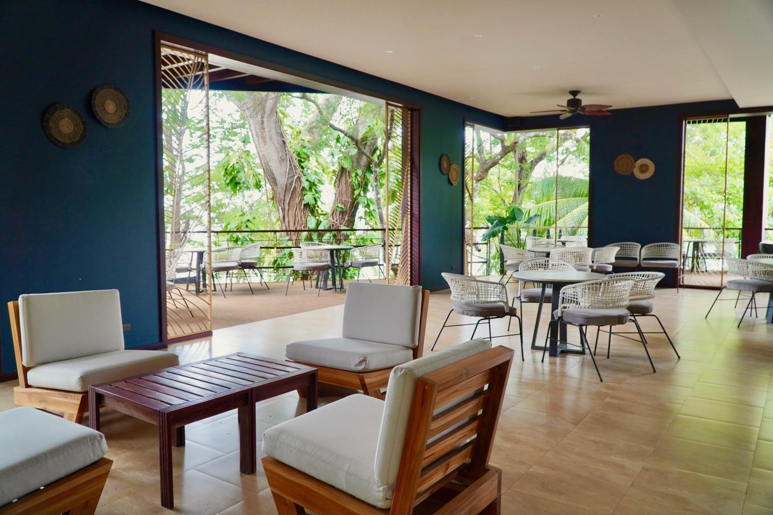 Bosque Del Mar Restaurant