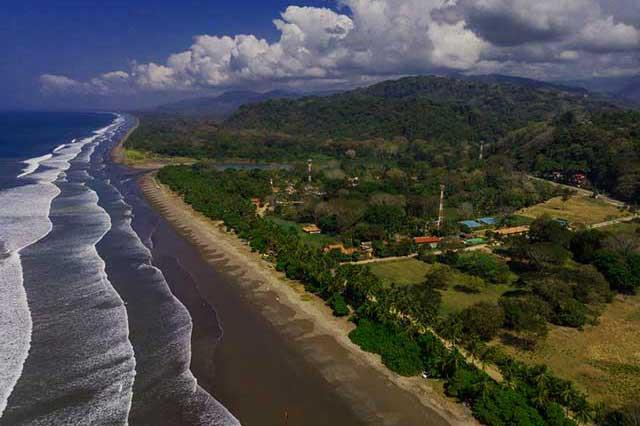 Dominical Costa Rica Real Estate - Homes for sale in Dominical Costa Rica