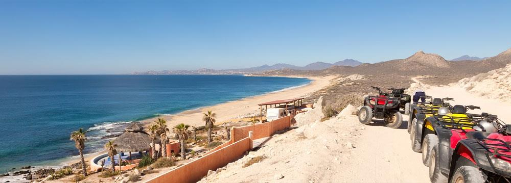 Cabo Luxury: Villa, Concierge, Real Estate slide 02