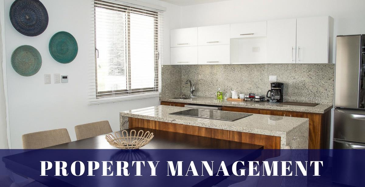 Punta Cana Property Management