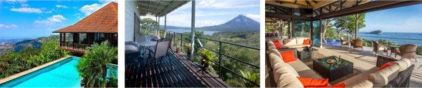 Costa Rica Homes for sale countrywide
