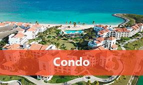 condo in cap cana