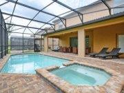 8 Bedroom Windsor at West Home to Rent with Pool and Large Spa