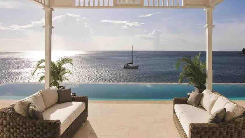Luxury Homes In Puerto Rico