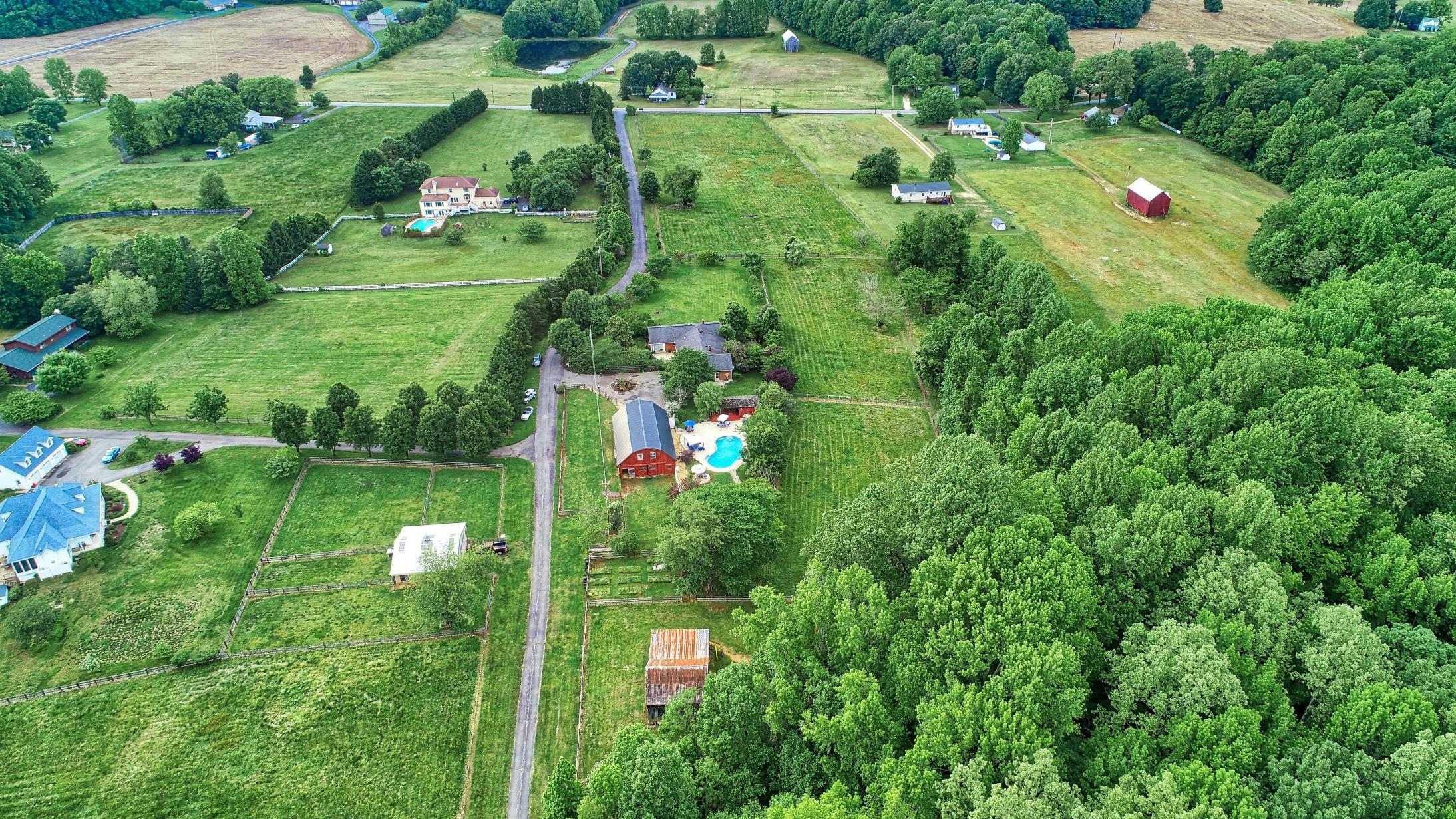 Kismet Farm is a wonderful horse farm property that sets on over 12 acres of beautiful level land, in Hughesville, MD - Located at 15080 Cedar Brook Place in Charles County - Southern Maryland.  Listed by Marie Lally, Realtor with O'Brien Realty.