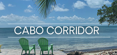 Cabo Corridor properties for sale