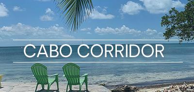 Cabo Corridor Real Estate