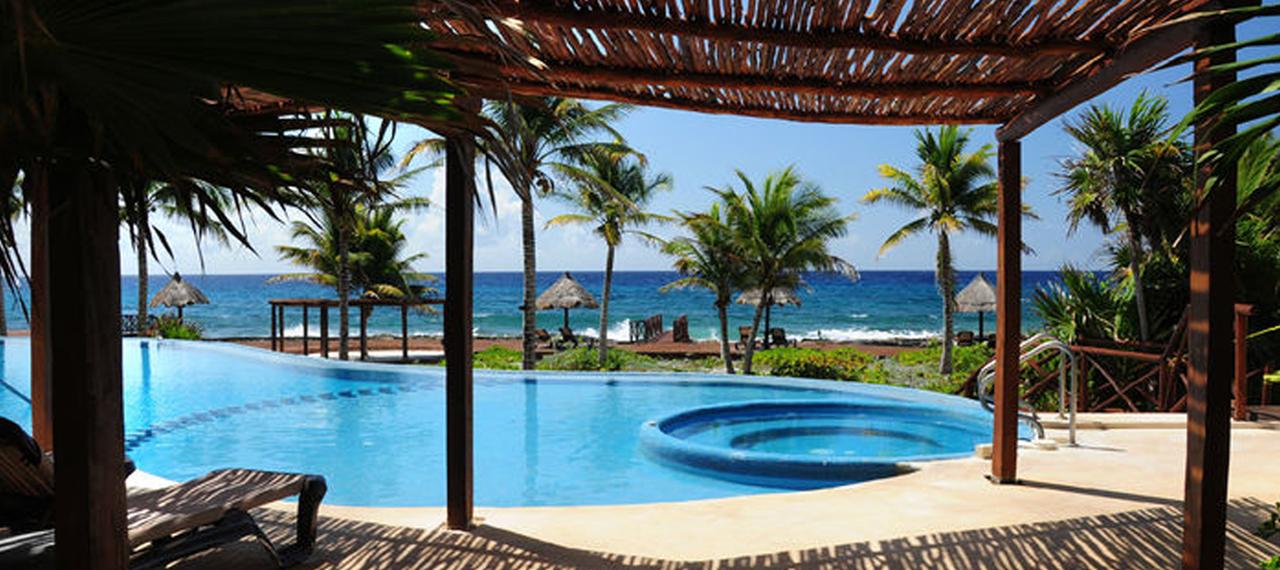 Caribbean Realty Puerto Aventuras slide 06
