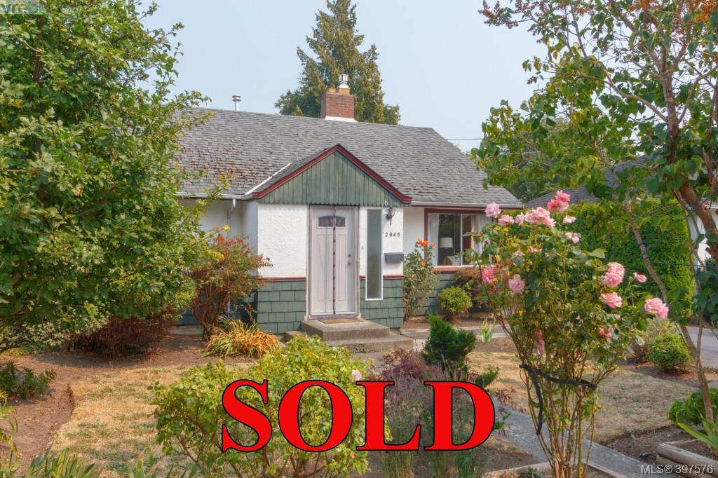 Scott Street Rancher Sold, David Stevens Real Estate