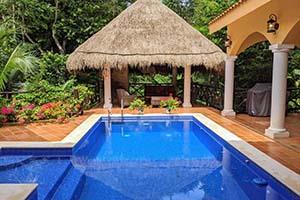 Lum Ha 2-Bedroom House