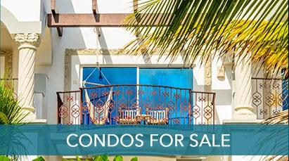 Condos for Sale in Rosarito Mexico