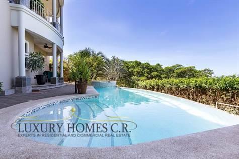 Luxury Homes Costa Rica