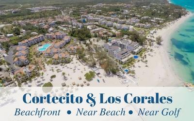 Cortecito & Los Corales