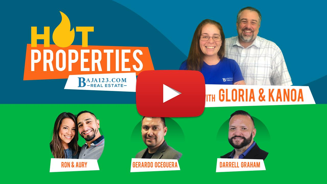 Hot Properties Update