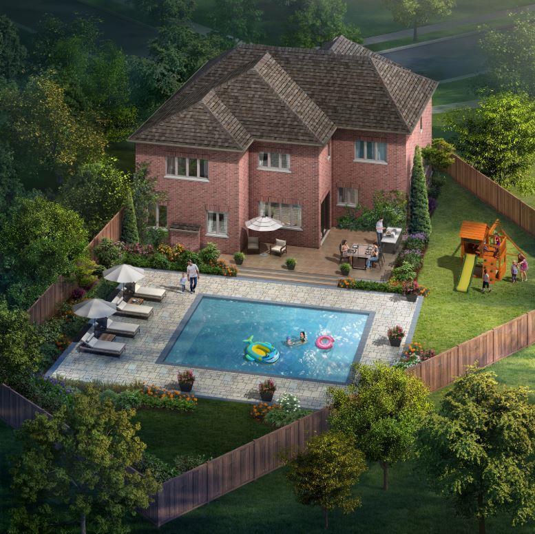 Glen Ashton Estates