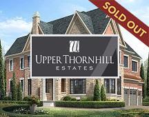 Upper Thornhill Estates