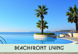 Beachfront Listings