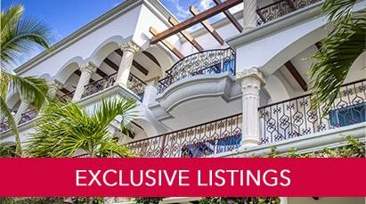 Exlusive Listings in Puerto Vallarta