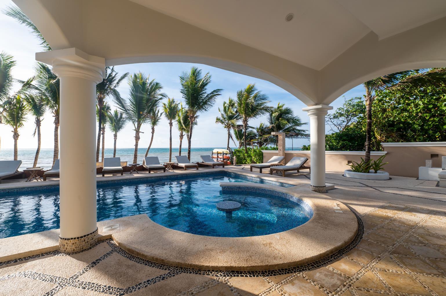Coastal Homes Riviera Maya Real Estate