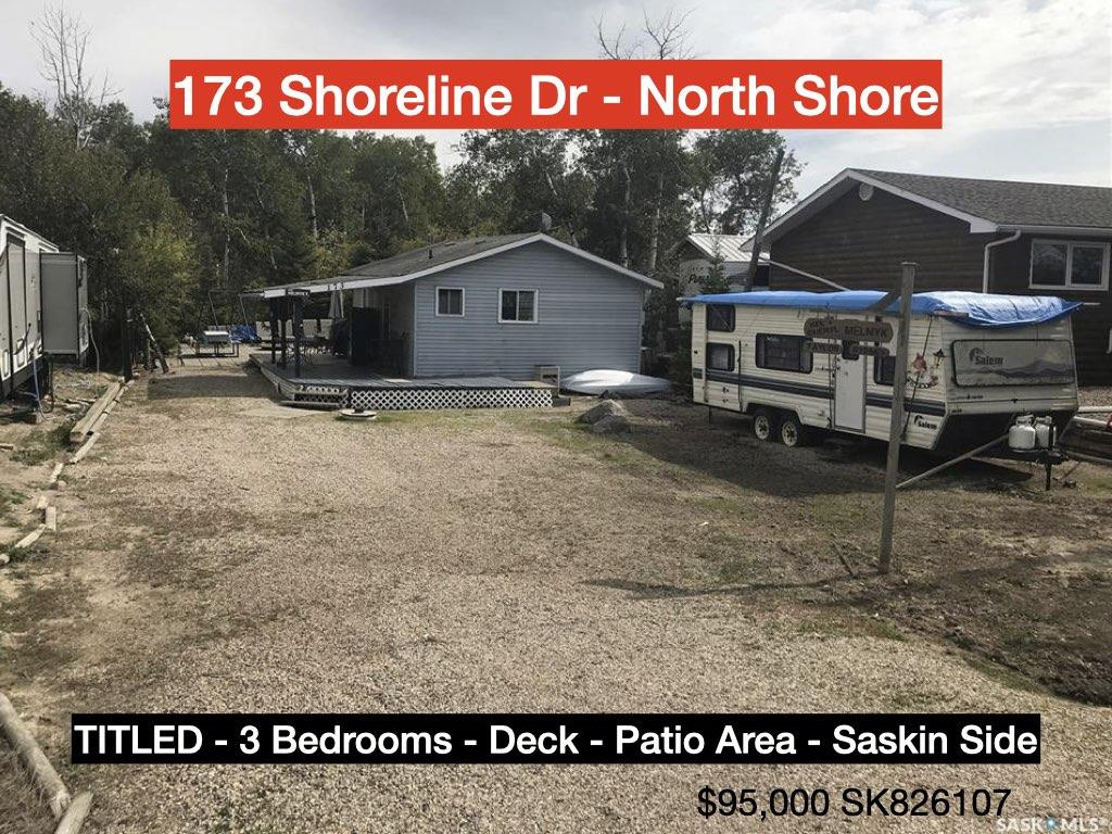 173 Shoreline