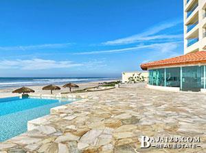 Las Olas Mar y Sol - Beach Access
