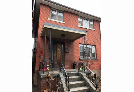 High park houses for sale near subway