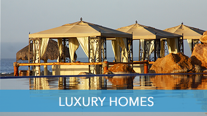Luxury Homes in Cabo San Lucas