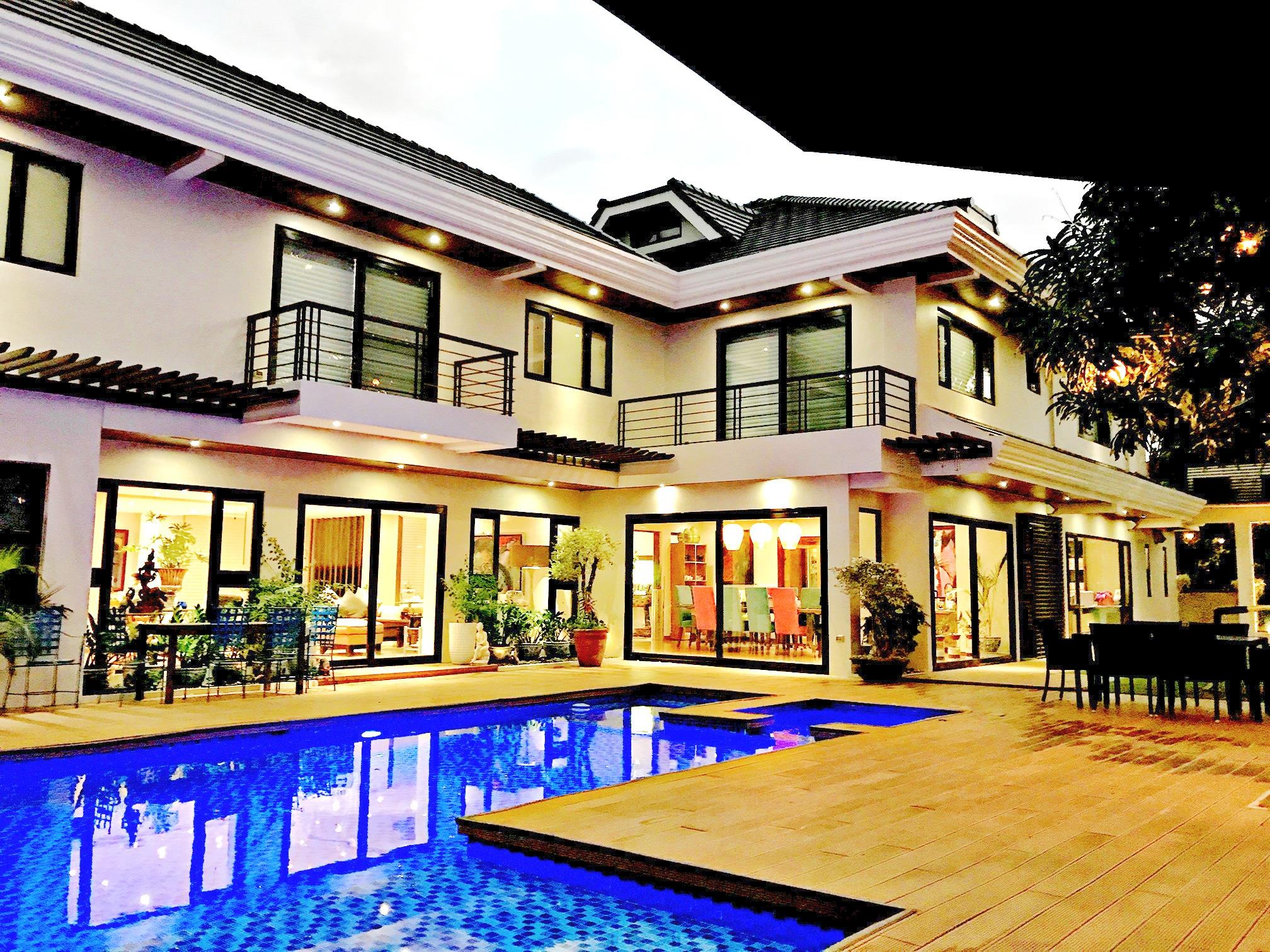 Philippine Real Estate Choices by CHONA ESGUERRA,, - Ayala