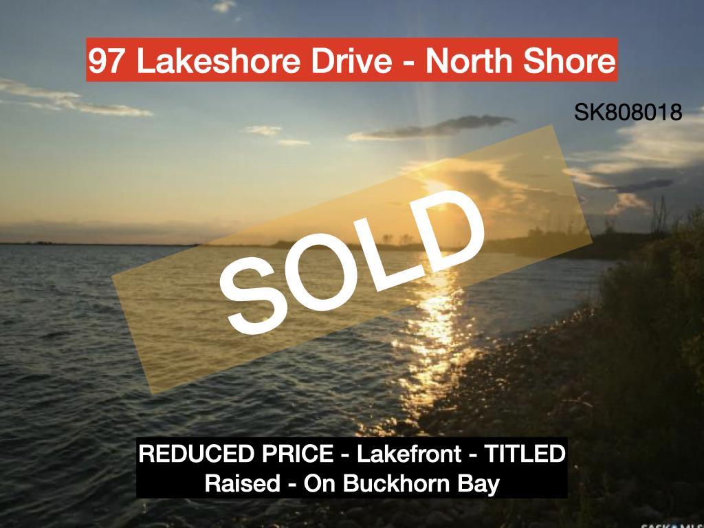 97 Lakeshore