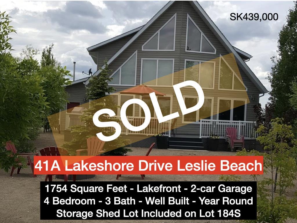 41A Lakeside