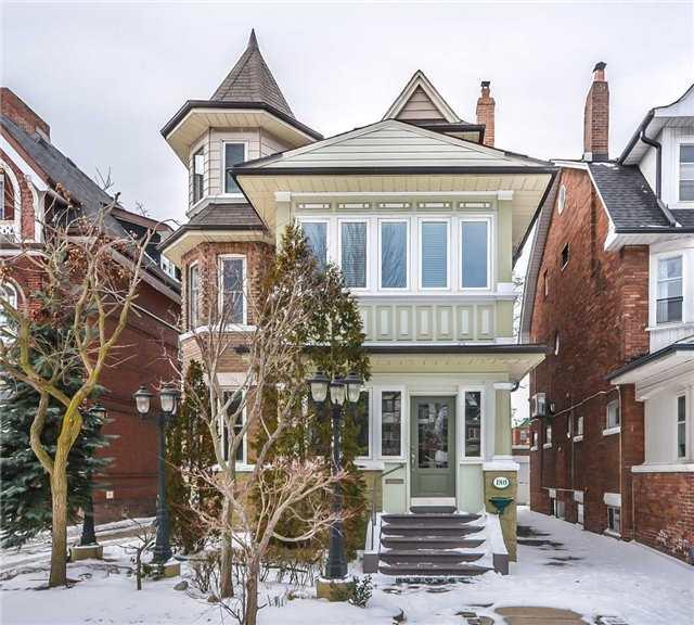 Victoria High Park Homes for sale